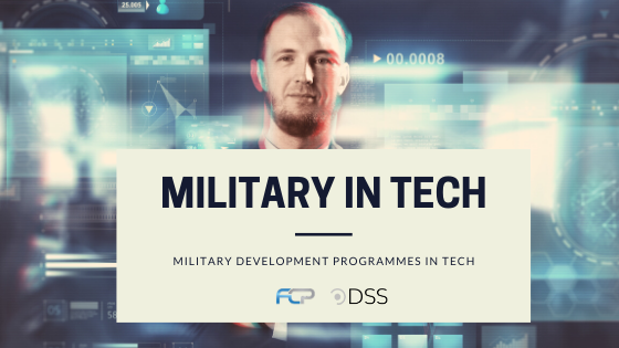 Veterans may be the answer to the cyber skills shortage in tech