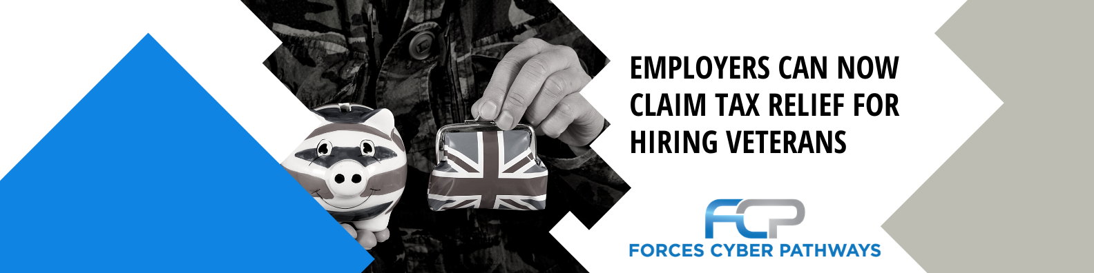 National Insurance contribution relief for employers that hire veterans